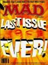 MAD Magazine #373