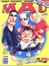 Image of MAD Magazine #375