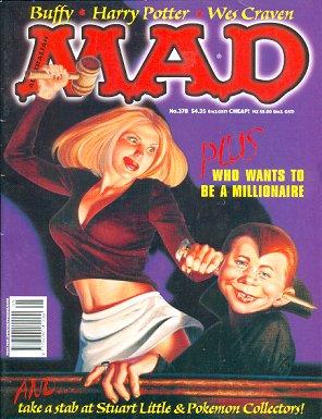 MAD Magazine #378 • Australia