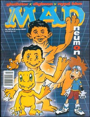 MAD Magazine #380 • Australia
