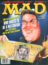 Image of MAD Magazine #382