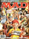 Image of MAD Magazine #384
