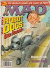 Image of MAD Magazine #391