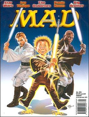 MAD Magazine #394 • Australia