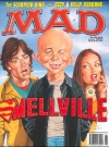 Image of MAD Magazine #395