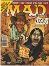 Image of MAD Magazine #396