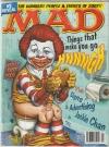Image of MAD Magazine #398
