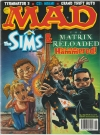 Image of MAD Magazine #403