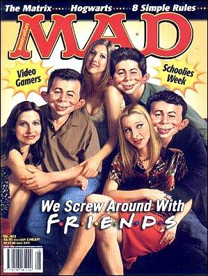MAD Magazine #405 • Australia
