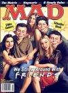 Image of MAD Magazine #405