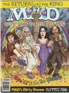 Image of MAD Magazine #406