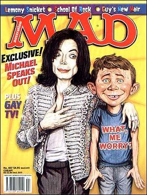 MAD Magazine #407 • Australia