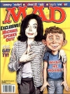 Image of MAD Magazine #407
