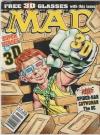 Image of MAD Magazine #411