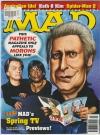 Image of MAD Magazine #412