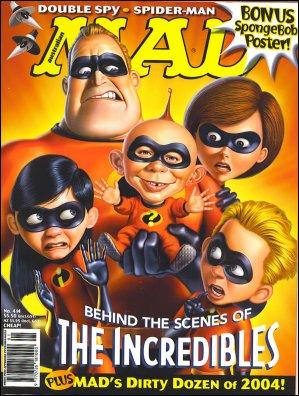 MAD Magazine #414 • Australia