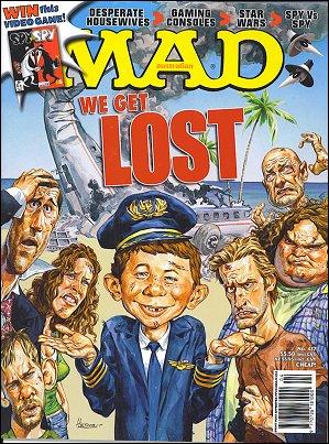 MAD Magazine #417 • Australia