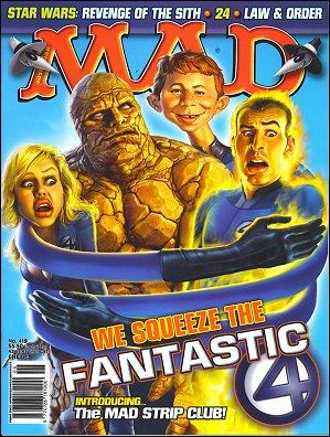 MAD Magazine #419 • Australia
