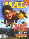 Image of MAD Magazine #421
