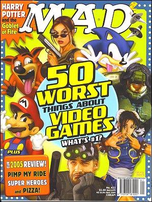 MAD Magazine #422 • Australia