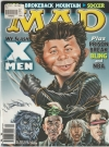 Image of MAD Magazine #425