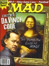 Image of MAD Magazine #428