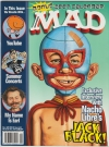 Image of MAD Magazine #429