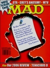 Image of MAD Magazine #430