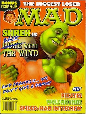 MAD Magazine #433 • Australia