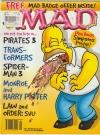 Image of MAD Magazine #434