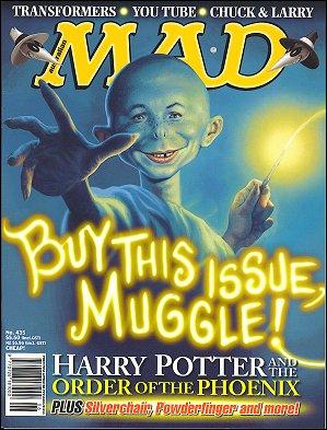 MAD Magazine #435 • Australia