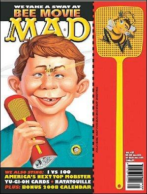 MAD Magazine #437 • Australia