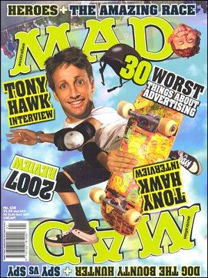 MAD Magazine #438 • Australia