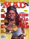 MAD Magazine #446