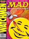 Image of MAD Magazine #447