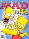 Image of MAD Magazine #449