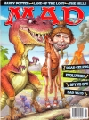 Image of MAD Magazine #451