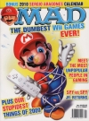 Image of MAD Magazine #454