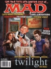 Image of MAD Magazine #458