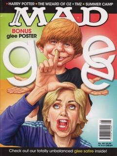 Go to MAD Magazine #461 • Australia