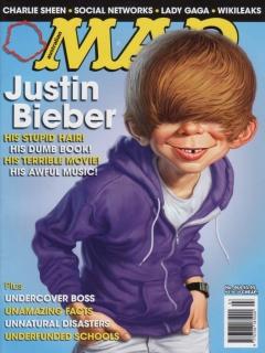 Go to MAD Magazine #464 • Australia
