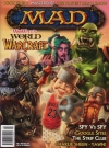 Image of MAD Magazine #465