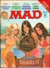 MAD Magazine #4 (Argentina)