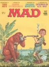 Image of MAD Magazine #19