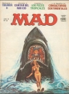 Thumbnail of MAD Magazine #22