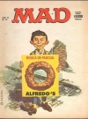 Image of MAD Magazine #25