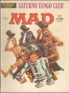 MAD Magazine #26 (Argentina)