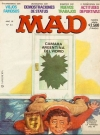 Thumbnail of MAD Magazine #33