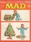 MAD Magazine #34 • Argentina