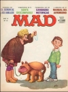 Image of MAD Magazine #35